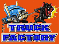 Heavy Vehicle Recovery, Truck Smash Repairs, Truck Breakdown | The Truck Factory