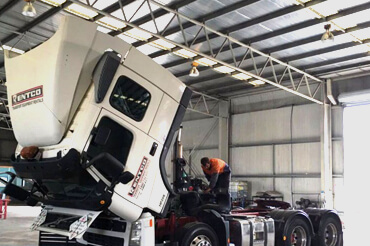 Truck Breakdown | Truck Repairs Adelaide | The Truck Factory